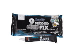 MagicEzy 9 Second Chip Fix Eggshell White 12,9ml