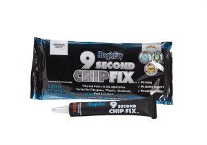 MagicEzy 9 Second Chip Fix Midnight (Zwart) 12,9ml