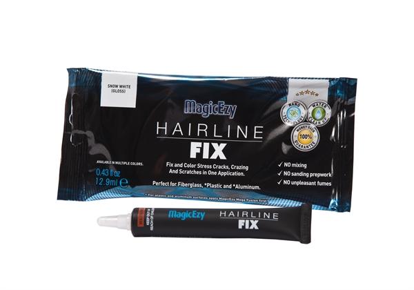 MagicEzy Hairline Fix Eggshell White 12,9ml