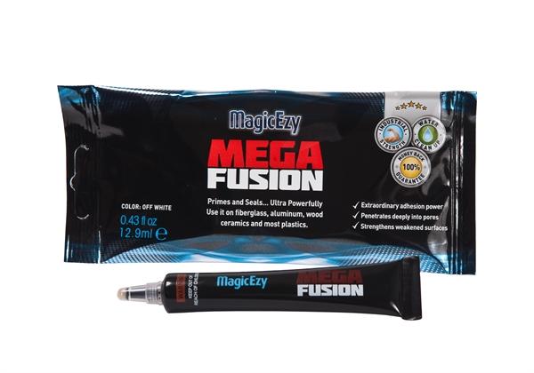 MagicEzy Mega Fusion Grey 12,9ml