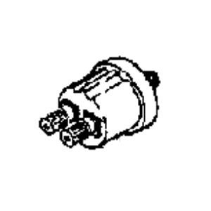 Oliedruk sensor 552J0965