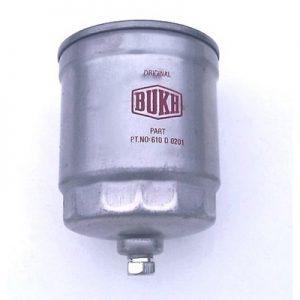 Brandstoffilter 610D0201