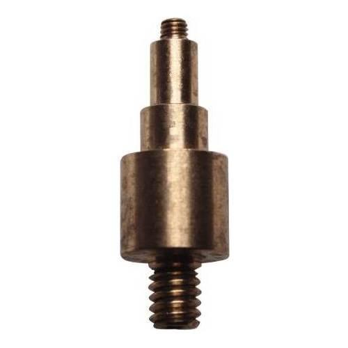 Adapter voor ventiel stootwillen