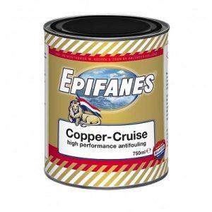 Epifanes Copper-Cruise 2,5 L lichtblauw
