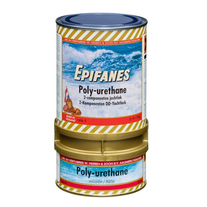 Epifanes Poly-urethane # 850 0,75 KG
