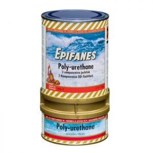 Epifanes Poly-urethane # 800 0,75 KG