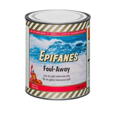 Epifanes Foul-Away zwart 2 L