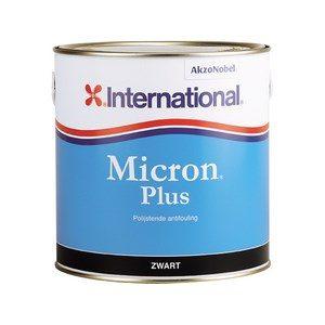 Micron Plus Red 2,5 L