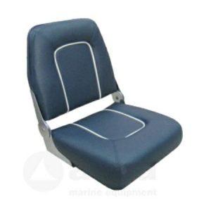 Allpa Coach klapstoel blauw