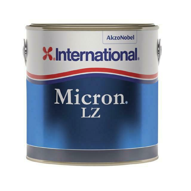 Micron LZ Red 2,5 ltr