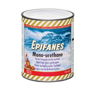 Epifanes Mono-urethane # 3248 0,75 L