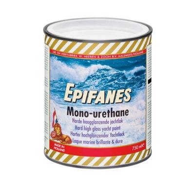 Epifanes Mono-urethane wit 0,75 L