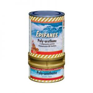 Epifanes Poly-urethane # 821 0,75 KG