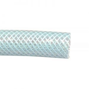 PVC compressorslang 13 x 19 mm