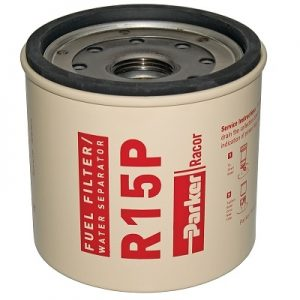 Racor brandstoffilter R15P 30 Micron