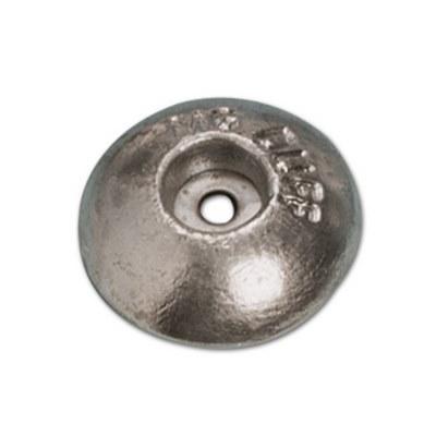 Aluminium roerblad anode 0,30kg