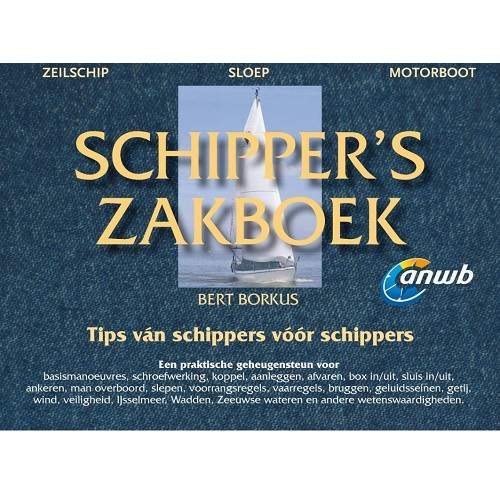 Schipper's Zakboek Ber Borkus