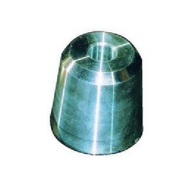 Allpa Zinkanode voor Dopmoer 30mm