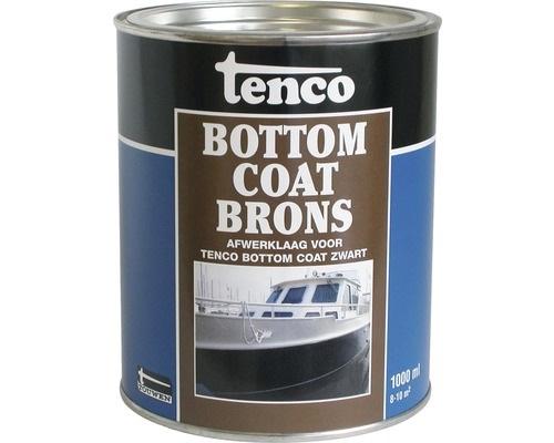 Tenco Bottom Coat Brons 5 L