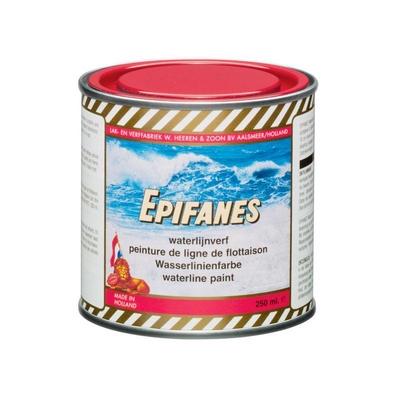 Epifanes Waterlijnverf # 7 0,25 L