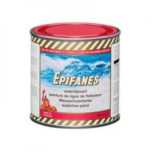 Epifanes Waterlijnverf # 16 0,25 L