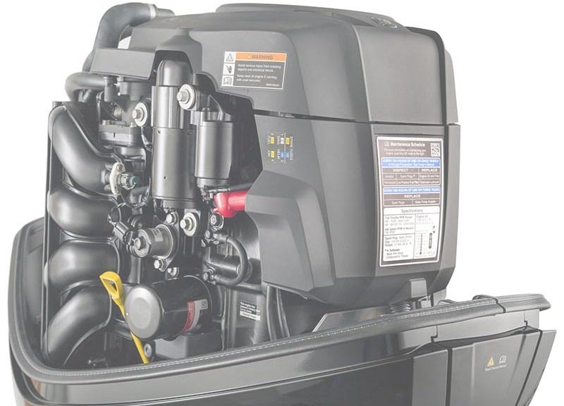 buitenboordmotor onderhoud en reparatie